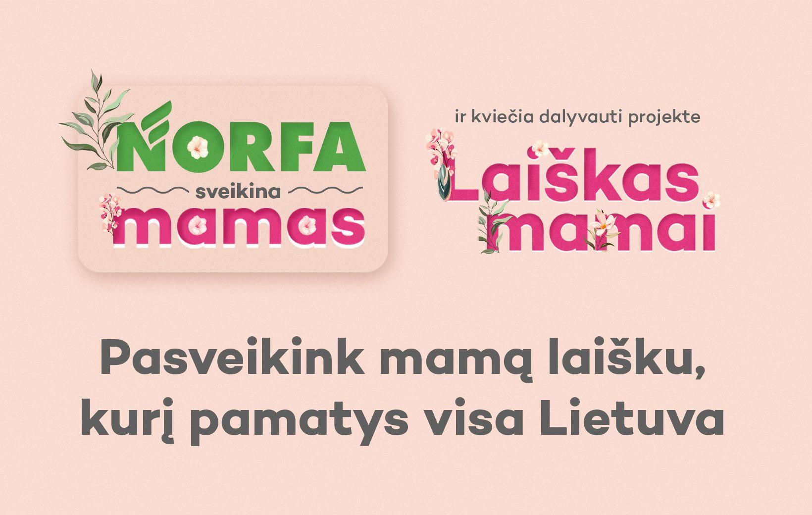 Laiškas mamai