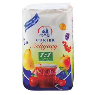 Cukrus uogienėms DIAMANT, 1 kg