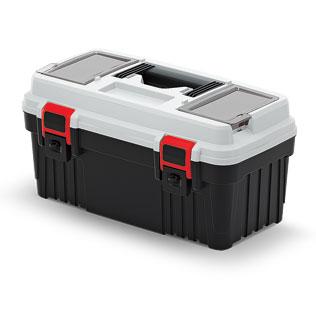 Darbo įrankių dėžė, art. KOP5025, 1 vnt.