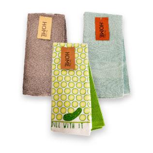 Virtuviniams tekstiliniams rankšluosčiams