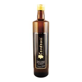 Ypač tyras alyvuogių aliejus CORDOVIL, 750 ml