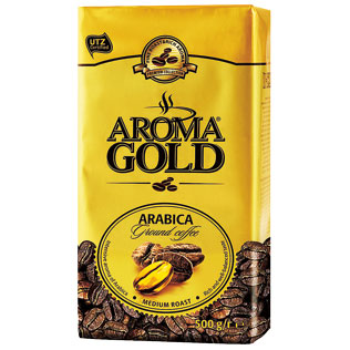 Malta kava AROMA GOLD IN-CUP, 500 g