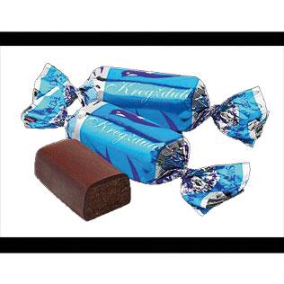 Sveriami saldainiai KREGŽDUTĖ, 1 kg