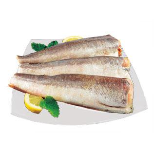 Sveriamos atšildytos argentininės jūrinės lydekos, 1 kg