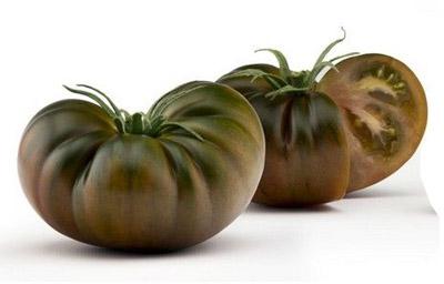 Juodieji pomidorai ADORA, 1 kg