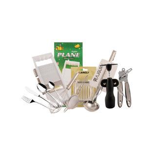 Stalo ir virtuviniams įrankiams